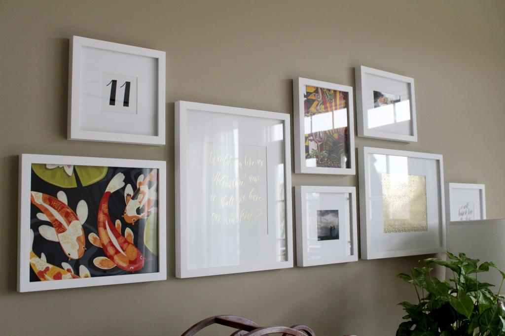 Gallery Wall Final