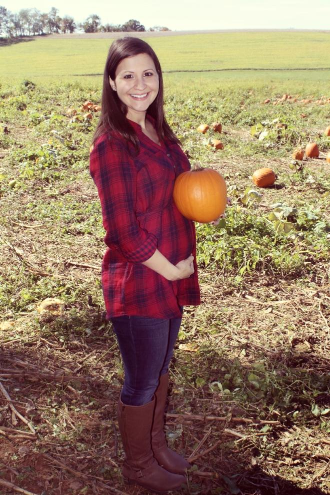 Pumpkin Batch Pump