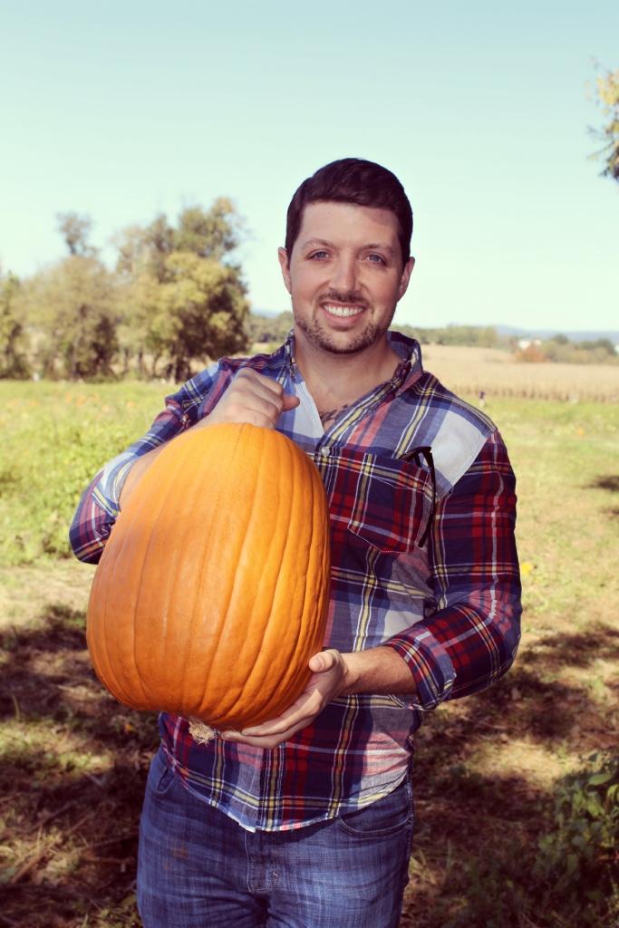 Pumpkin Bryan