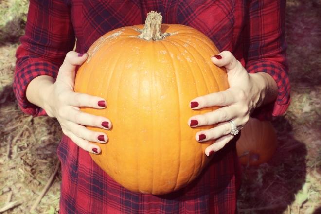 Belly Pumpkin